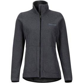Marmot Pisgah Fleece Jacket Women, dark steel